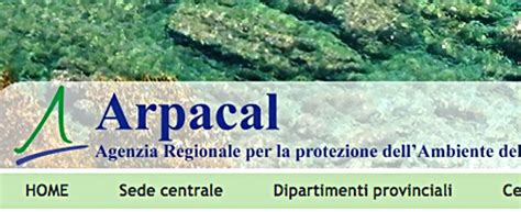 ufficio per l impiego catanzaro arpacal catanzaro laboratorio supera visita accreditamento