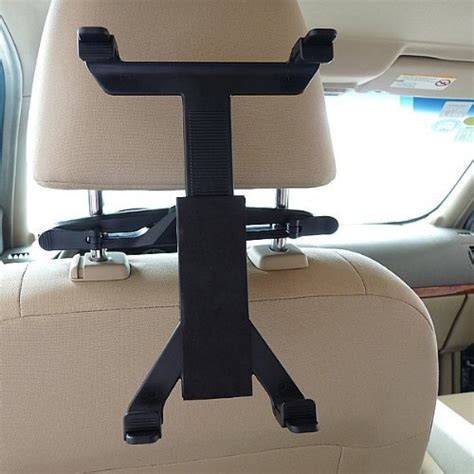 best rear seat mount car headrest mount check out car new seat back headrest