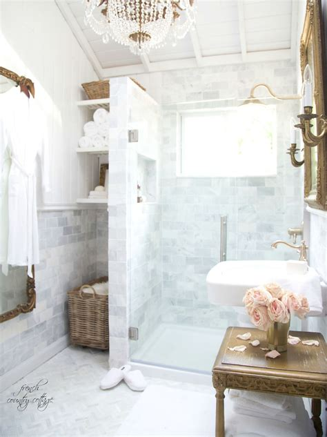french country bathrooms french cottage bathroom renovation reveal french
