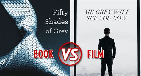 fifty shades of grey film vs book book vs film fifty shades of grey litreactor