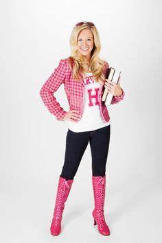 pink harvard shirt    legally blonde