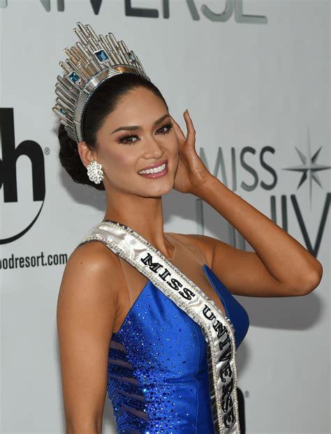 miss universe miss universe 2015 miss philippines pia alonzo wurtzbach