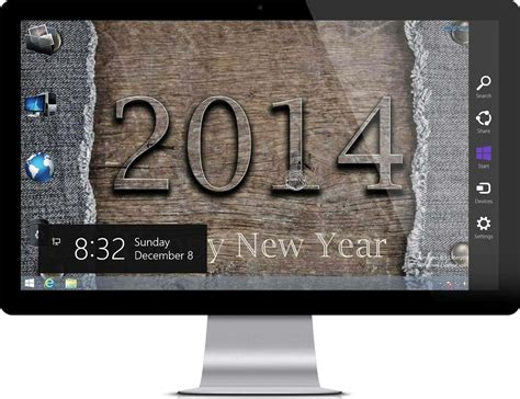 happy new year 2014 themes download for windows 7 happy new year 2014 theme for windows 7 and 8