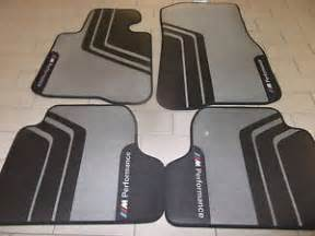 Floor Mats For Bmw M4 Bmw M4 Performance Floor Mats 4 Series F32 F82 428i 435i