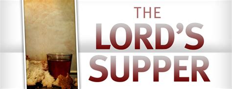 understanding the lords supper the cup and the bread 3 reasons for weekly communion jordan mark stone