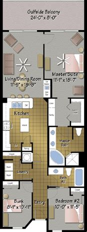 Majestic Resort Floor Plans by Condos For Sale In Majestic Resort Pcb Fl Mls Search