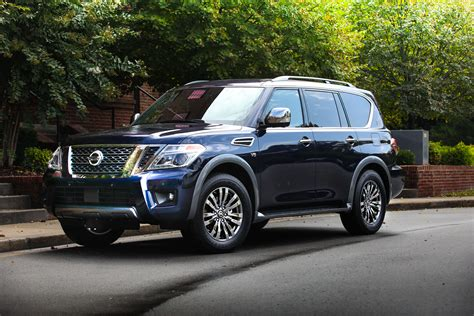 2017 nissan armada exterior nissan group reports september 2017 u s sales