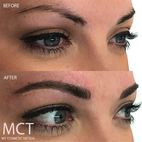 feather touch eyebrow tattoo portfolio my cosmetic