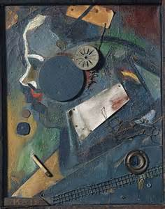 Barn Squares Dada And Dadaism Kurt Schwitters