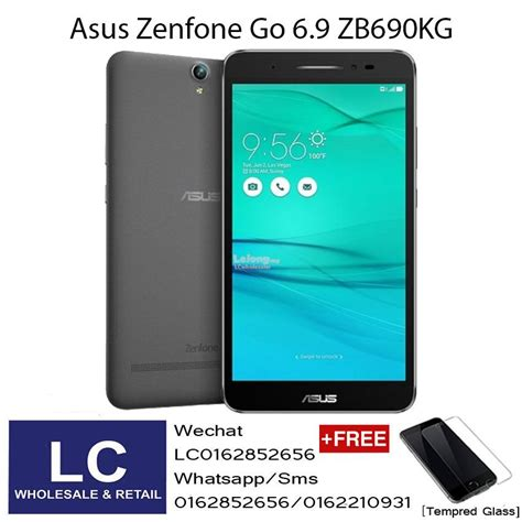 Handphone Asus Zenfone 6 Malaysia asus zenfone go 6 9 zb690kg 1gb 8gb end 11 29 2018 8 15 pm