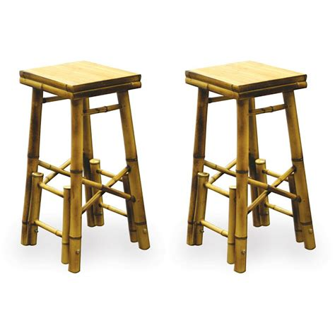 Bamboo Bar Stools Chairs by Bamboo Bar Stools Bamboo Craft Photo