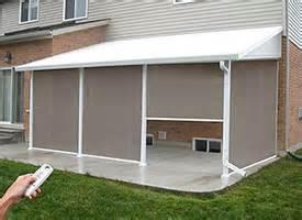 new york city patio covers dart awnings inc