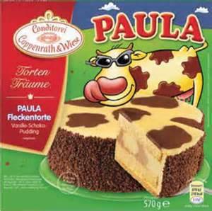 paula kuchen coppenrath wiese paula fleckentorte netto supermarkt