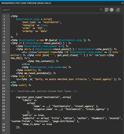 wordpress tutorial loop introducing the new wordpress smart actions with pine