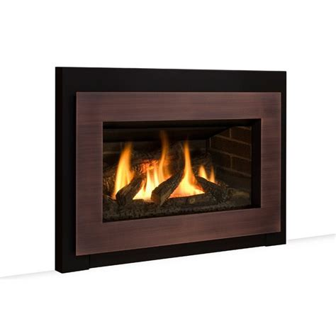 modern gas insert fireplace buy gas inserts on display gas insert 1 legend g3