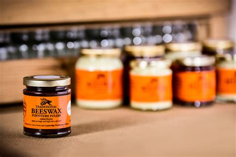 Polishing Furniture With Beeswax by Beeswax Furniture Cambridge Traditional Products