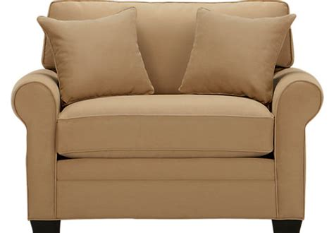 sleeper armchair cindy crawford home bellingham peat sleeper chair