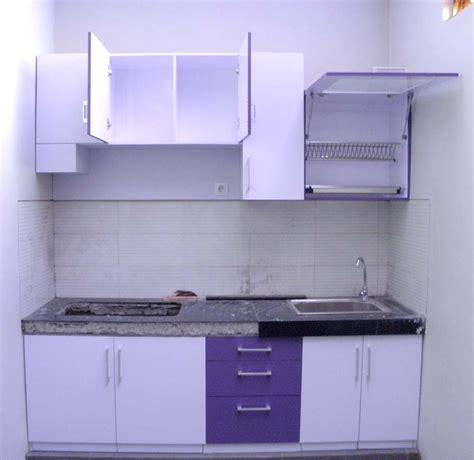 Dapur Minimalis Modern Dan Harga