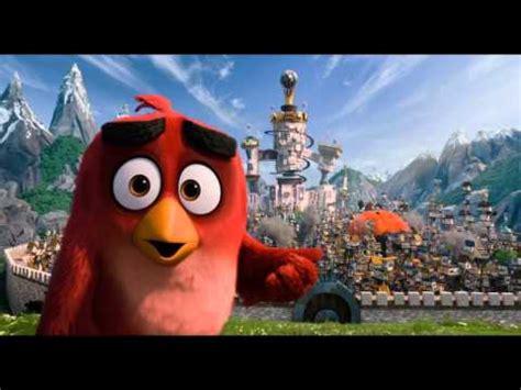qui casa angri angry birds tv spot