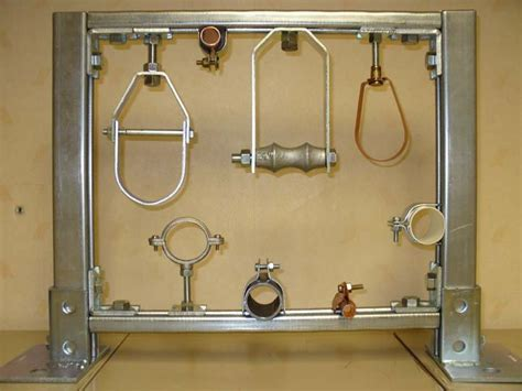Plumbing Pipe Hangers And Supports by Pipe Hangers Supports Buy Clevis Hangers Pipe Cls
