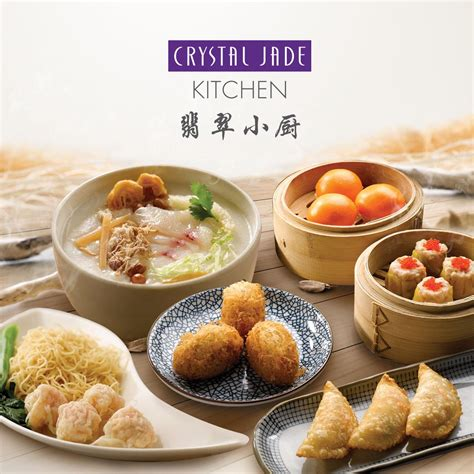 Jade Kitchen Singapore by Promotions