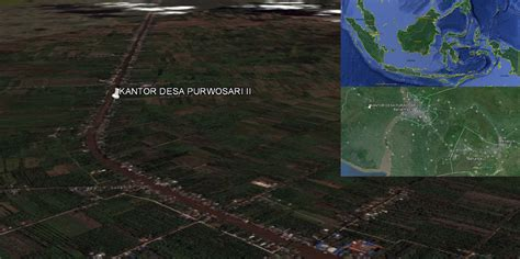 desa purwosari ii januari 2014