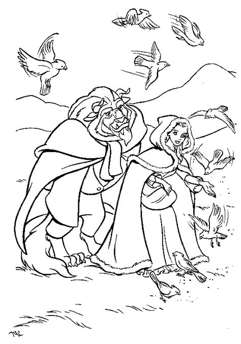 disney coloring pages and the tr disegni da colorare disegni da colorare la e la