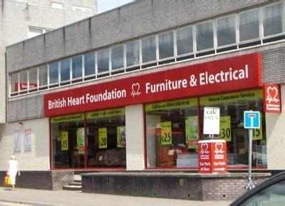 british heart foundation cardiff furniture electrical