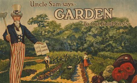 Victory Garden Ww2 by 12 Fantastic Victory Garden Posters Modern Farmer