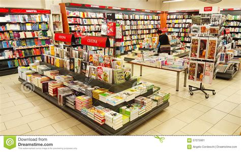 pictures from italy books shelves with books bookshelf editorial photo image