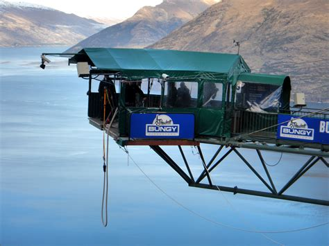 sky swing new zealand bungy jumping sky swing queenstown south island new zealand 11
