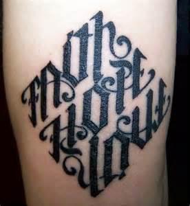 imagenes de tatuajes con doble sentido tatuajes de ambigramas tendenzias com