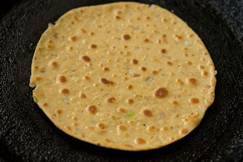 Spatula Roti missi roti recipe how to make punjabi missi roti recipe