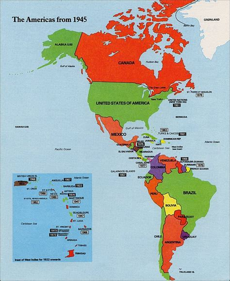 and south america map america map st atlas index of maps