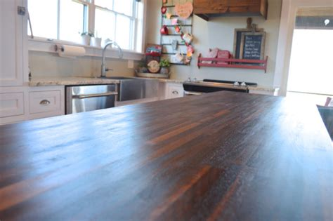 butcher block ingredients our favorite food safe wood finish how to finish butcher