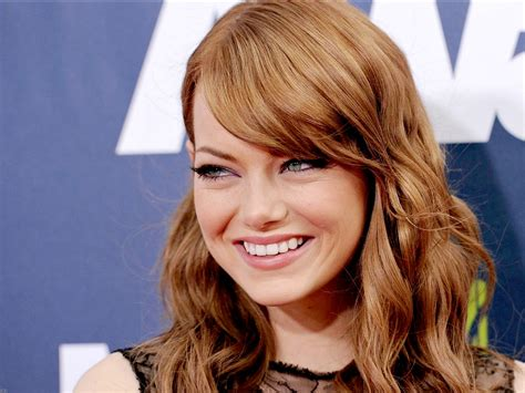 emma stone natural hair colour emma stone natural hair color in 2016 amazing photo