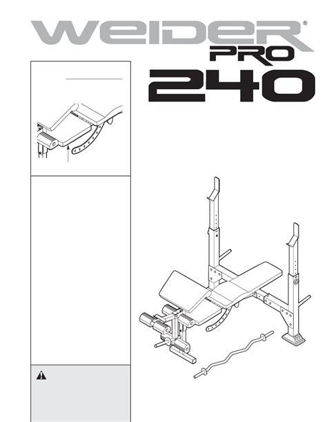 weider pro 240 weight bench weider pro power catch 240 weight bench benches