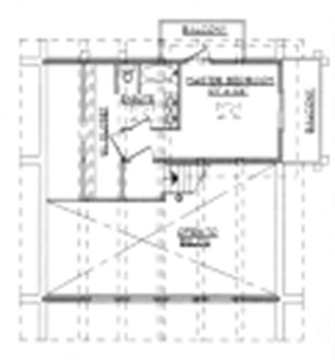 32x32 house plans log home plans from classic log homes inc