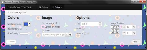 facebook themes for windows 8 free download facebook theme creator download