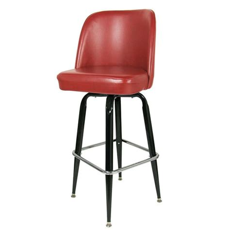 wide seat bar stool crimson bar stool with 20 quot wide seat