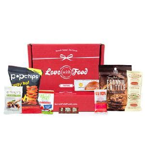 Make Gourmet Tasting Meals From The 99 Cent Store by With Food Gourmet Food Tasting Box 4 99 Shipped Reg
