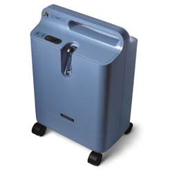respironics everflo oxygen concentrator 5l bargain in qld
