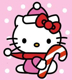 kitty christmas gif animations  kitty