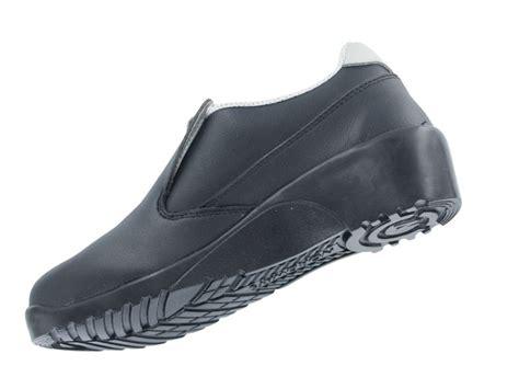 chaussure cuisine femme sophie blanc nordways