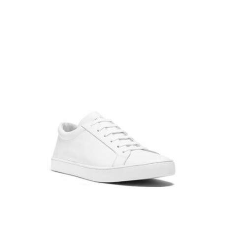 cheap michael kors sneakers cheap mk outlet michael kors jake leather
