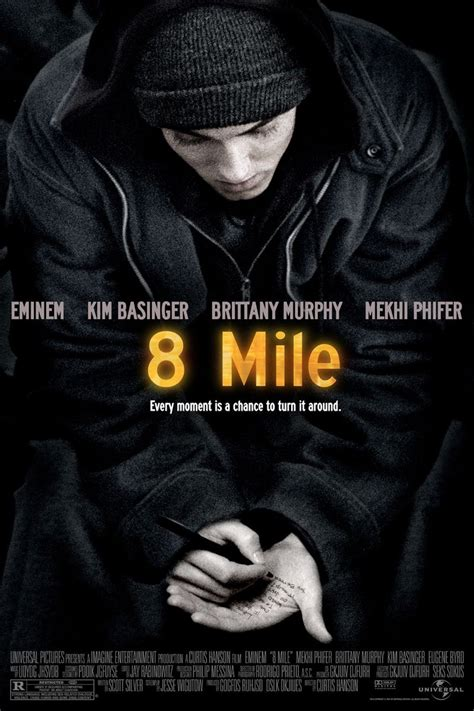 8 Mile Box Office by 8 Mile Theatre