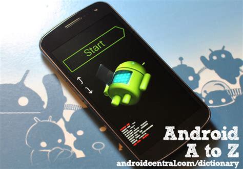 android fastboot android a to z what is fastboot android central