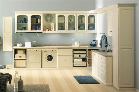10 Stellar Laundry Room Designs by Closet Factory