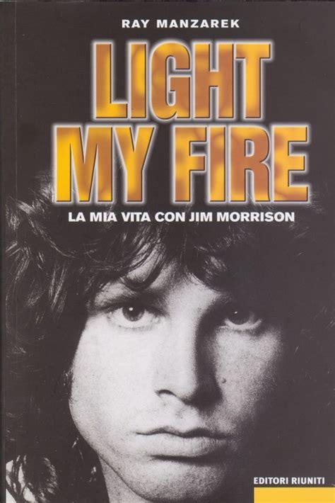 Kaos Keren The Doors Jim Morrison 1 bibliografia