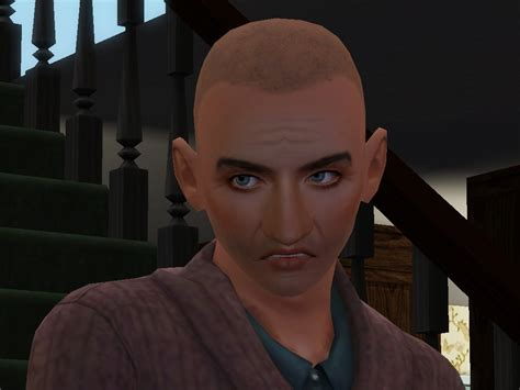 image bella goth screenshot 304jpg the sims wiki mod the sims sim makeover pics v1